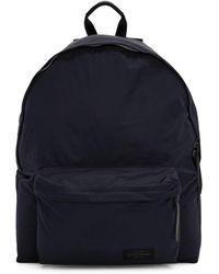 Eastpak - Blue Padded Pakr Xl Backpack - Lyst