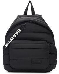 Eastpak - Black Lab Puffed Padded Pakr Backpack - Lyst