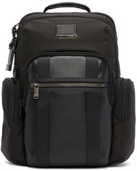 Tumi - Black Nellis Backpack - Lyst