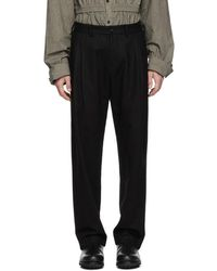 Stephan Schneider - Black Separate Trousers - Lyst