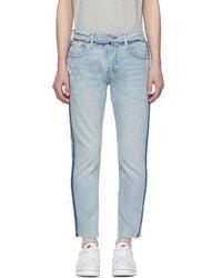 5b8b3ea1 Levi's Blue 501 1964 Jeans in Blue for Men - Lyst
