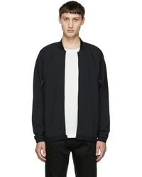 Nike - Black Nsw Tech Pack Track Jacket - Lyst