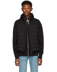 Mackage - Black Lightweight Liam Down Vest - Lyst