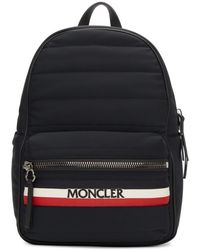 Moncler - Black New George Zaino Backpack - Lyst