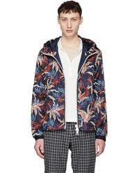 Moncler - Multicolor Maribeu Jacket - Lyst
