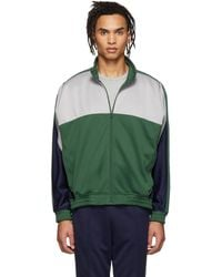 Nike - X Martine Rose Zip Up Track Jacket - Lyst