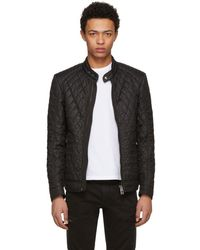 Belstaff - Black New Bramley 2.0 Jacket - Lyst