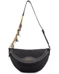 Balenciaga - Black Souvenir Bag - Lyst