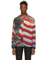 424 - Detroit Shirt - Lyst