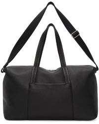 Maison Margiela | Black Sailor Duffle Bag | Lyst