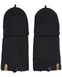 Mackage - Black Orea Convertible Gloves - Lyst