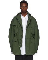 Juun j jacket replica