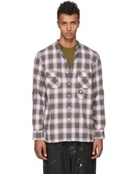 Nonnative - Multicolor Gardener Shirt - Lyst