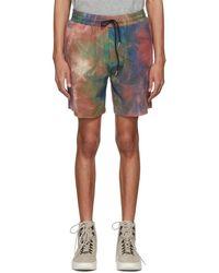 Aimé Leon Dore - Multicolour Leisure Shorts - Lyst