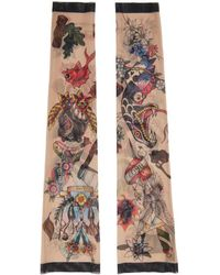 DSquared² - Multicolor Tattoo Sleeves - Lyst