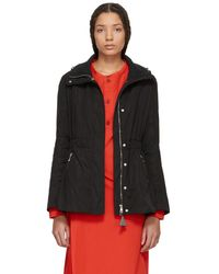 Moncler - Black Disthene Jacket - Lyst