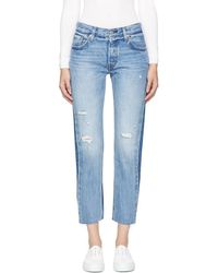 Levi's - Blue 501 Original Jeans - Lyst