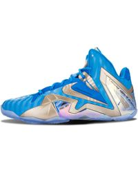 the best attitude 32a86 f5044 Nike - Lebron 11 Elite Collection - Lyst