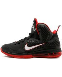 newest c47ad 174c5 Nike - Lebron 9 - Lyst