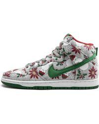 sports shoes 2239a 8f735 Nike - Dunk High Sb Prm Cncpts - Lyst