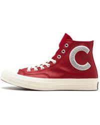 7d50e61c4f55 Lyst - Converse Ctas Shroud Classic for Men