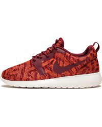 Nike - Womens Roshe One Kjcrd - Lyst