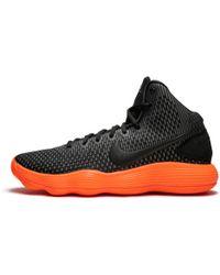 907d2cc7d8b3 Nike Hyperdunk 2017 Basketball Shoes in Black for Men - Lyst