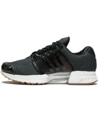 newest 70b74 3d738 adidas Originals Climacool 02/17 Trainers In Black Bz0249 in ...