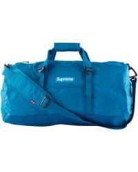 Supreme - Tonal Duffle Bag - Lyst