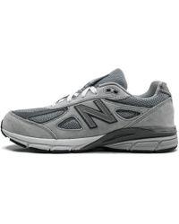 New Balance - 990 V4 - Lyst