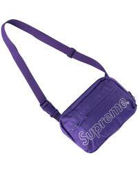Supreme - Shoulder Bag - Lyst
