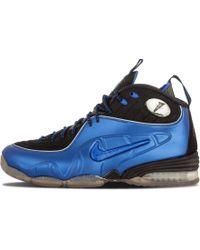 c7df2dff94e3 Lyst - Nike Lunar Hyperquickness in Blue for Men
