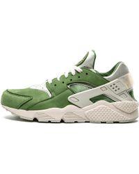 purchase cheap 22f84 96885 Nike - Air Huarache Run Prm - Lyst