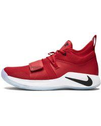a8278e43e6e6 Lyst - Nike Kd 8 in Red for Men