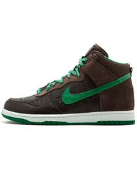 wholesale dealer 8baa5 3e49e Nike - Dunk High - Lyst