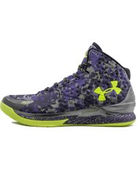 Under Armour - Curry 1 - Lyst