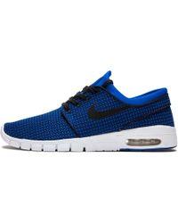 first rate 71113 09542 Nike - Stefan Janoski Max - Lyst