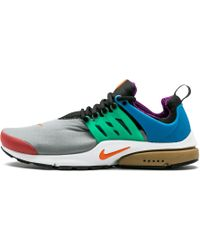 991a6c50845a Lyst - Nike Air Presto Qs for Men