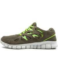 sports shoes 29987 a8f7d Nike - Free Run+ 2 Ext - Lyst