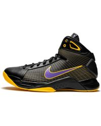 e81cfe957a94 Lyst - Nike Hyperdunk 2015 in Black for Men