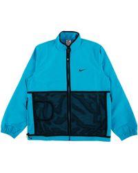 Supreme - Nike Trail Running Jacket - Lyst