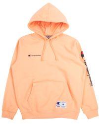 50f01d8218 Lyst - Women's Supreme Sweatshirts Online Sale