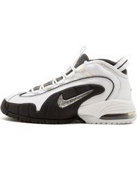 c1d42b7f0e48 Lyst - Nike Air Penny Iv in White for Men