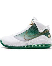 best loved dea47 286a8 Nike - Air Max Lebron 7 - Lyst