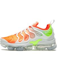 f32e0e2e61240 Nike Air Vapormax Plus White white-pure Platinum - Lyst