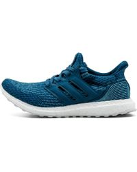 first rate c2842 f07a0 adidas - Ultraboost Parley M - Lyst