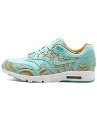 separation shoes 1a8a8 524f0 Nike - Womens Air Max 1 Ultra Lotc Qs - Lyst