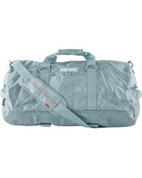 d94c334cfd25 Lyst - Supreme Duffle Bag in Blue for Men