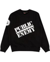 Supreme - Udc Public Enemy Crewneck - Lyst