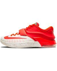 meet c2b21 c0e2d Nike - Kd 7 Xmas - Lyst
